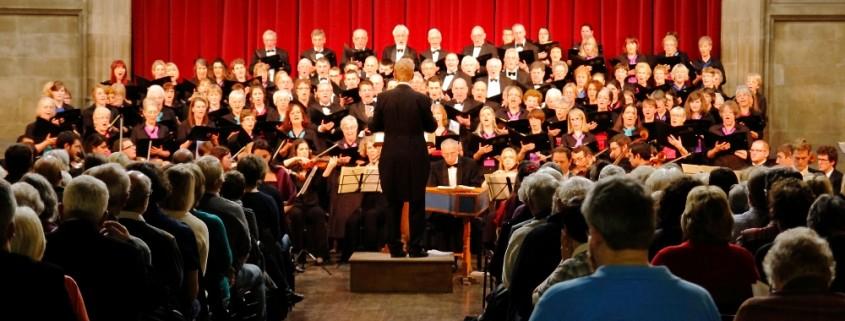 Bach Concert