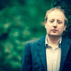 Thomas Leech - Musical Director