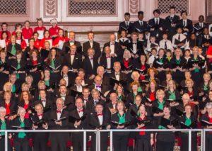Bradford Choral Society