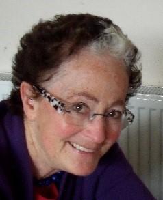 Maggie Eisner - Chair