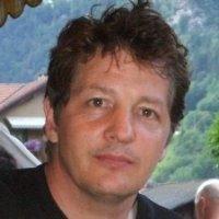 Mark Clayton - Treasurer