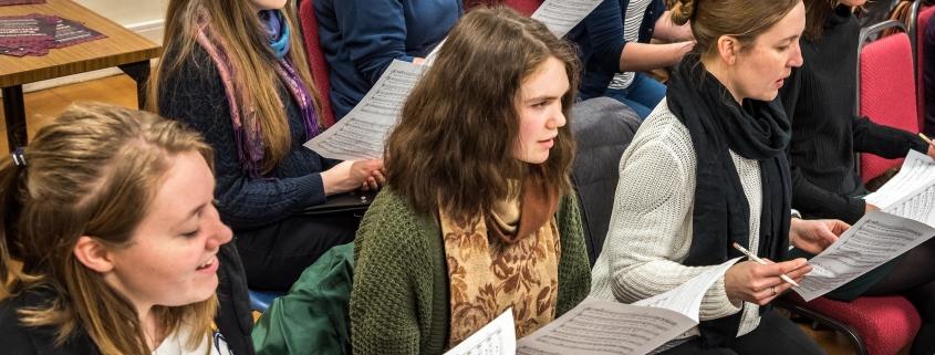 BFCS 2020 – Bradford Festival Choral Society